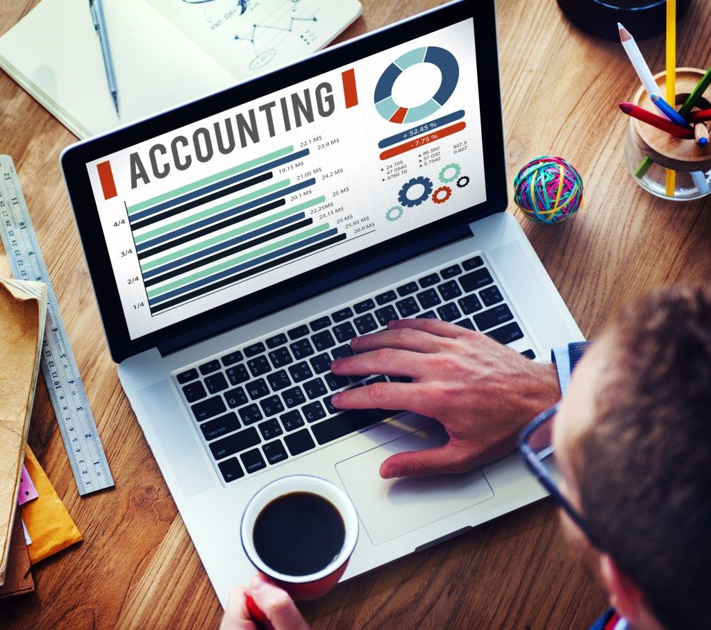 accounting graphs