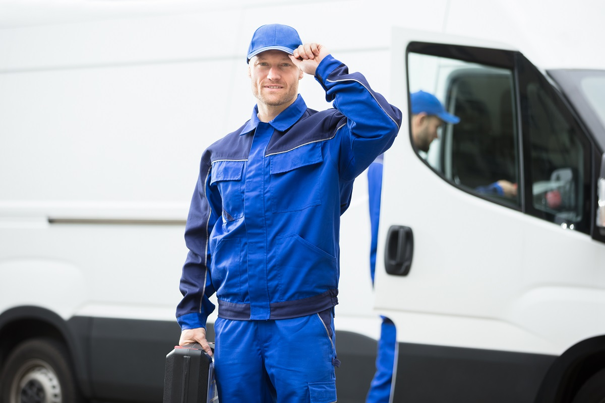 plumber on call